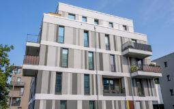 Immeuble loi Borloo